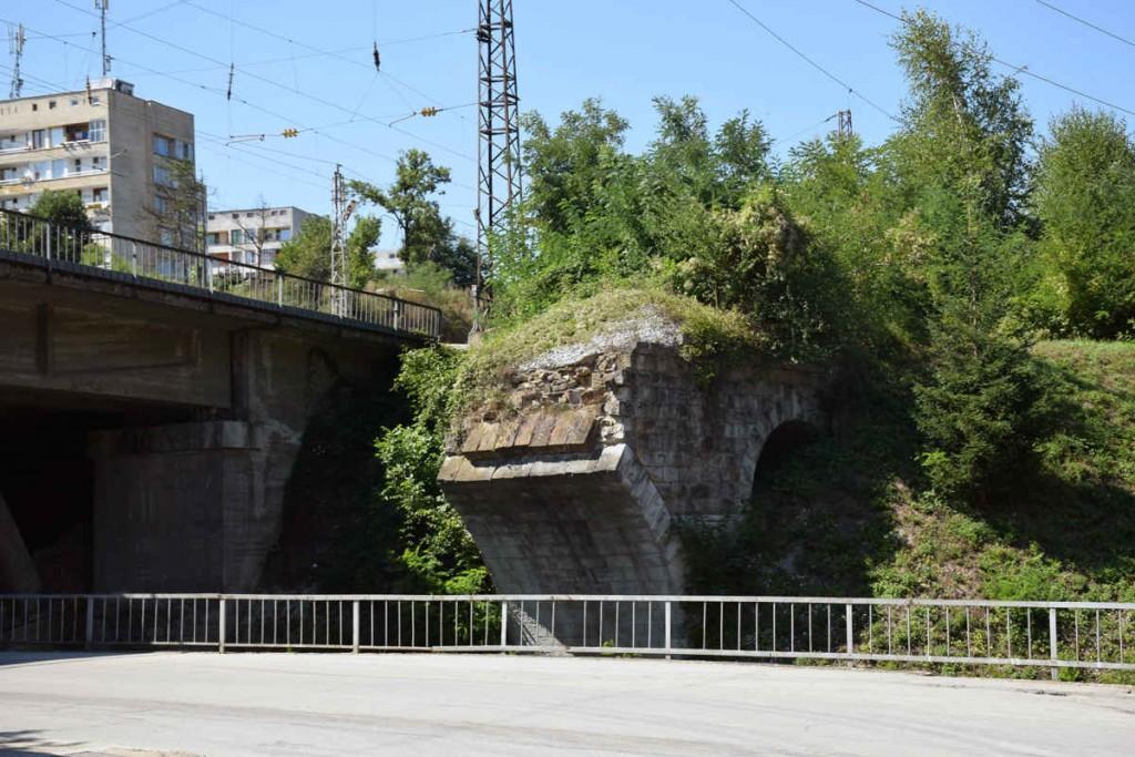 Плачковци - стария мост